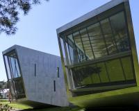 Campus de la UDIMA en Collado Villalba.