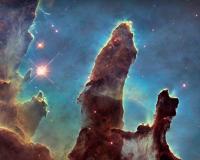 Captura de pantalla de 'El Rincón de la Ciencia'