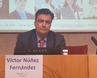 Víctor Núñez (Redacción y Fotografía: Luis Miguel Belda)