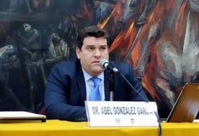 Abel González