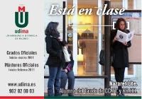 Publicidad UDIMA