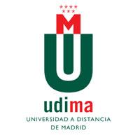 logotipo de UNIVERSIDAD A DISTANCIA DE MADRID SA